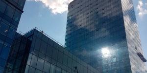 Офис АО «Фонд национального благосостояния «Самрук-Қазына»